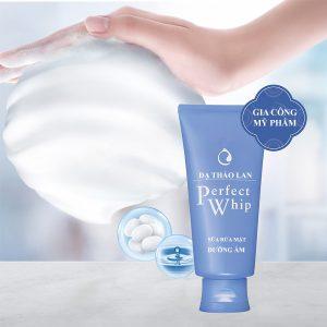 Gia công sữa rửa mặt dưỡng ẩm cho da, Nơi gia công mỹ phẩm uy tín