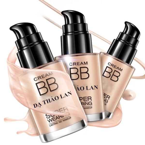 gia công BB cream, gia công mỹ phẩm, sản phẩm make up